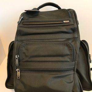 Tumi Alpha 2 Laptop Backpack Bag